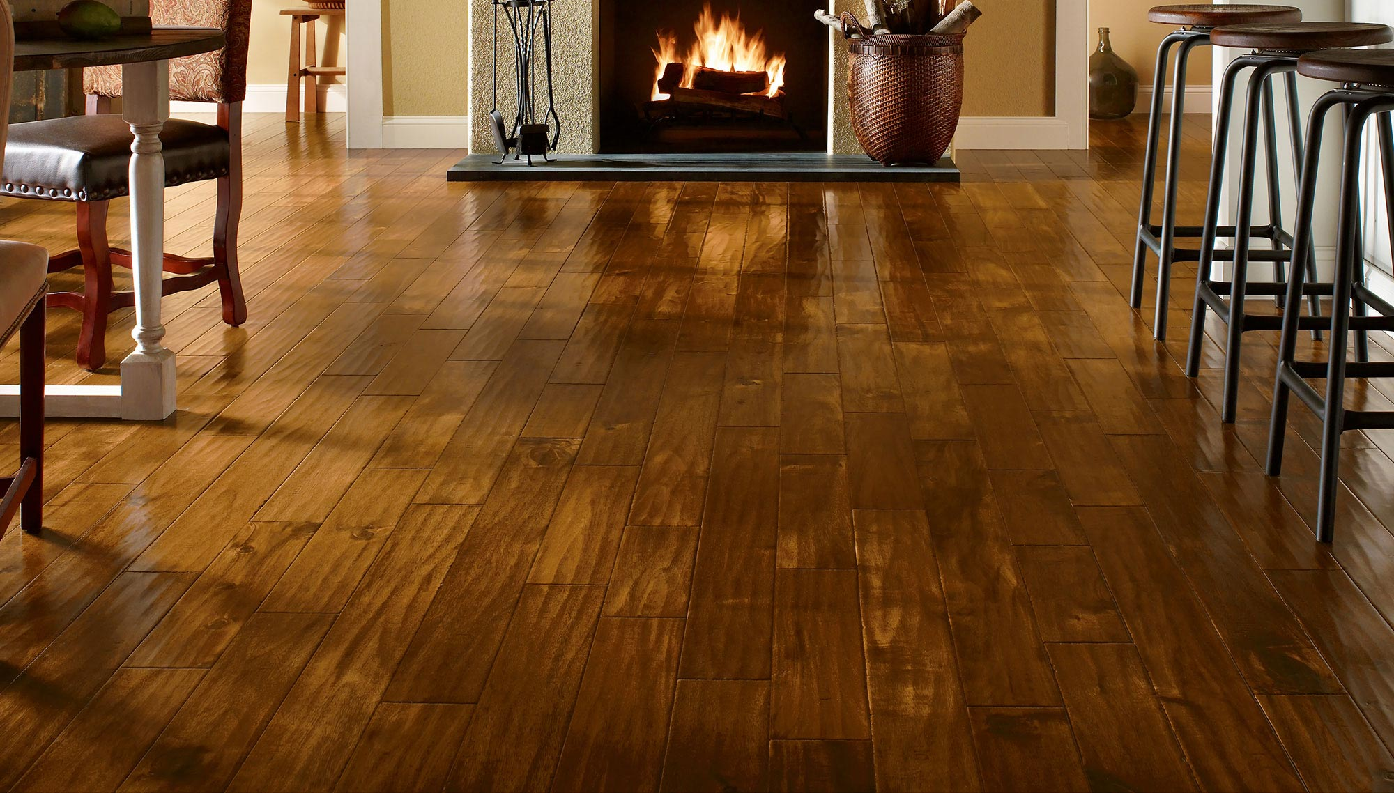 PRODUCTS FLOORING
